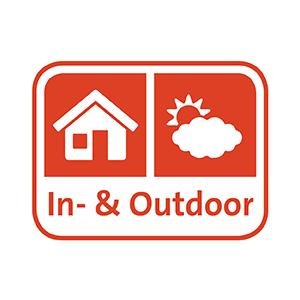 Icon LENA Fahrzeuge In- und Outdoor geeignet