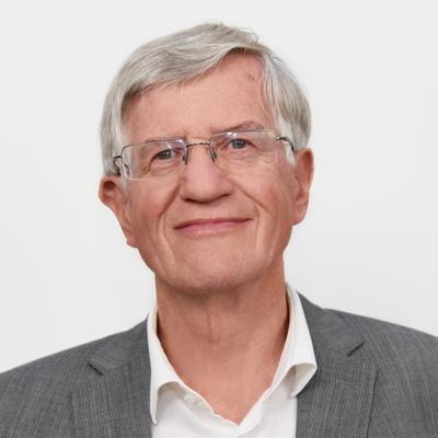 Portrait Joachim Soehn