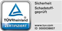 Logo TUEV Rheinland