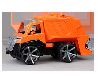Artikelbild LENA® TRUXX2 Müllwagen