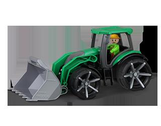 Artikelbild LENA® TRUXX2 Traktor