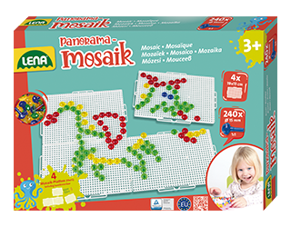 Artikelbild LENA® Panorama-Mosaik