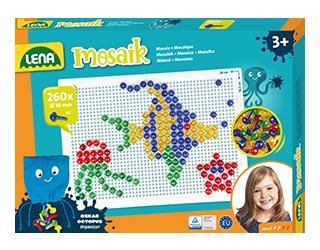 LENA® Mosaik gross
