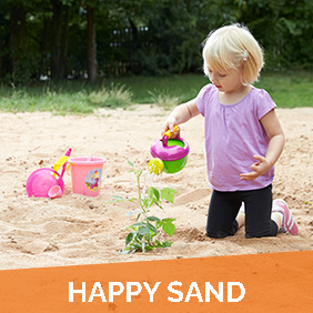 LENA® Happy Sand