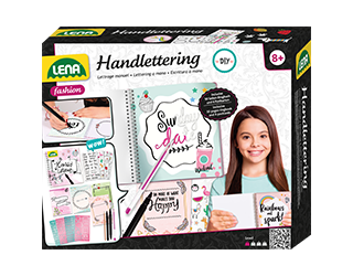 Artikelbild LENA® Handlettering Set