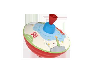 Artikelbild LENA® tin toys Kreisel 13cm Der Kleine Prinz